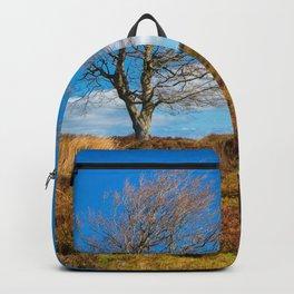 Peak District Backpack