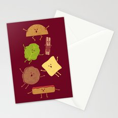 Pile On Stationery Cards