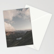 Moonchild - Landscape Photography Stationery Cards