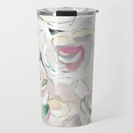 From the Garden Travel Mug