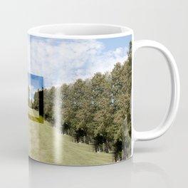 As We Enter Coffee Mug