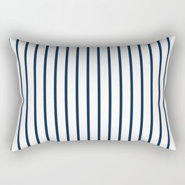 New York Baseball Rectangular Pillow