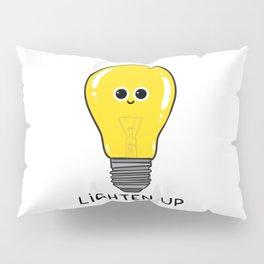 Lighten up Pillow Sham