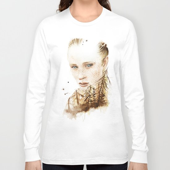 Summer spots Long Sleeve T-shirt
