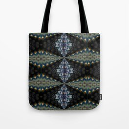 From Sea To Land. Tote Bag