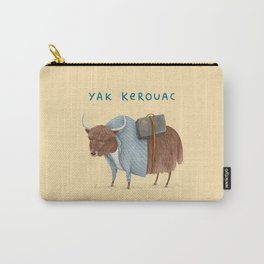 Yak Kerouac Carry-All Pouch