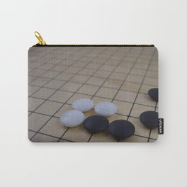 Go - Joseki Carry-All Pouch