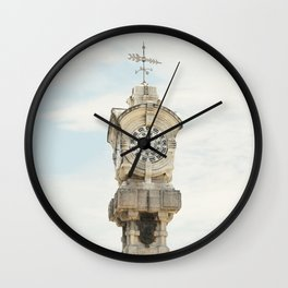 Changeable Wall Clock