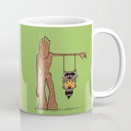 Come Swing With Me Coffee Mug