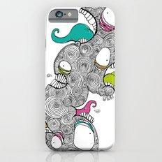 Monster Men Slim Case iPhone 6s