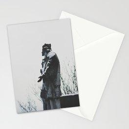 linz 5 Stationery Cards