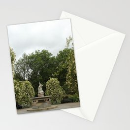 Hyde Park Garden | London Stationery Cards