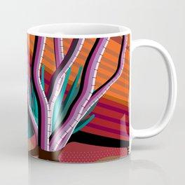 Gila River Indian Community Coffee Mug