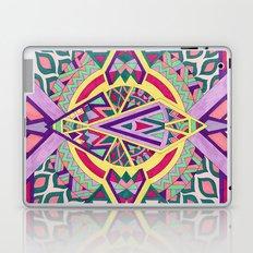 Abstract Journey Laptop & iPad Skin