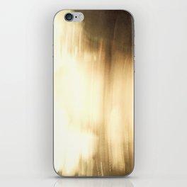 Memories (II) iPhone Skin