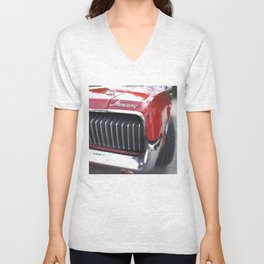 Musclecar No. 2 Unisex V-Neck