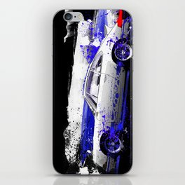 PORSCHE Carrera RS 1972 iPhone Skin