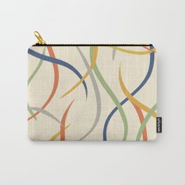 Matisse Ribbon Carry-All Pouch