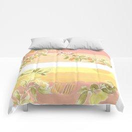 Sunrise Lovers Comforters