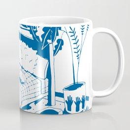 Party II Coffee Mug