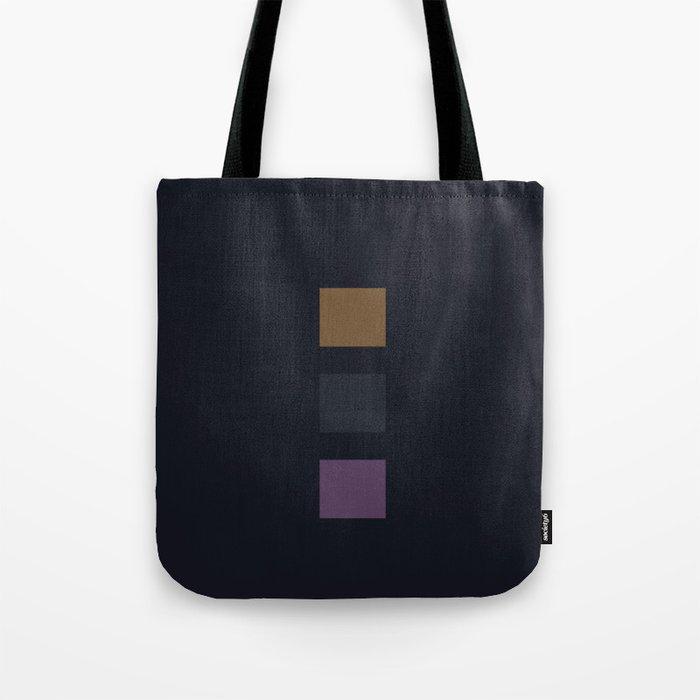 three elements || thunderstorm Tote Bag