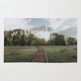 Yosemite Rug