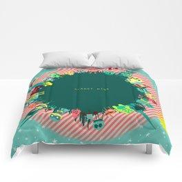 Planet Nine Comforters
