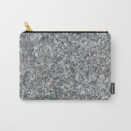 Granite Background Texture Carry-All Pouch