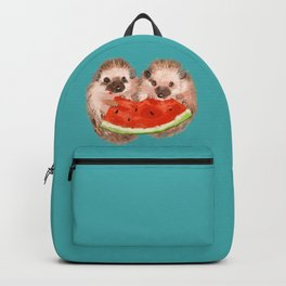 Love is Sharing Backpack