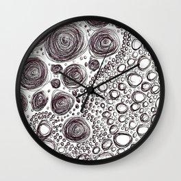 Invation Wall Clock