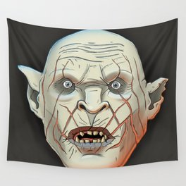 Azog the Defiler Wall Tapestry