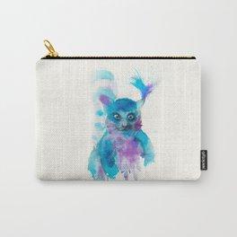 Mr.Lemur Carry-All Pouch