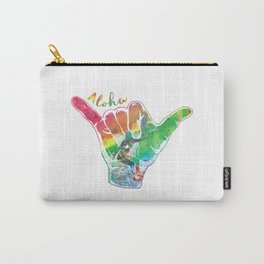 Shaka sign Carry-All Pouch
