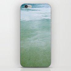 green 102 iPhone & iPod Skin