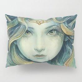 Snowqueen Pillow Sham