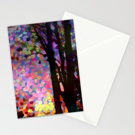 Jellybean Skies Stationery Cards