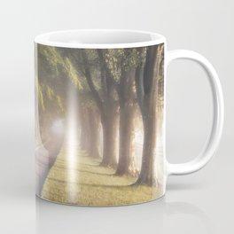 To The Manor Coffee Mug