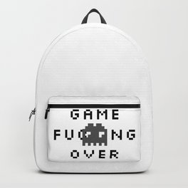Game F*cking Over Backpack