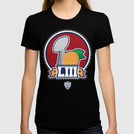 Big Game 53 T-shirt