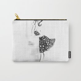 Mirror, Mirrow... Carry-All Pouch