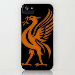 LFC iPhone Case