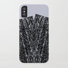 maserung iPhone Case