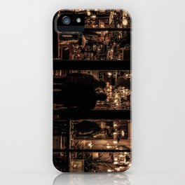 The Lightshop iPhone Case