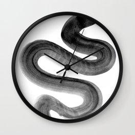 Movement Medicine Wall Clock