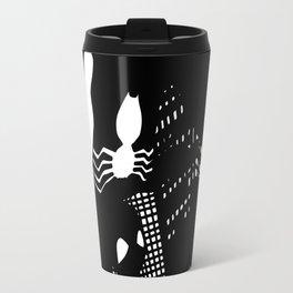 Night Spider  Travel Mug