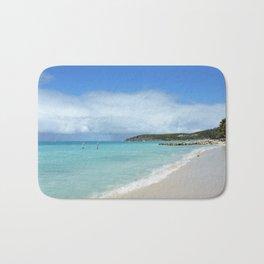 Antigua Beach Bath Mat