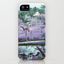 Bali Baby iPhone Case