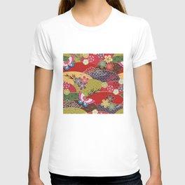 Kabuky's Kingdom T-shirt