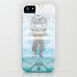 ( A || I ) spirazione iPhone Case