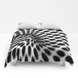 Dot Dot Dot Comforters